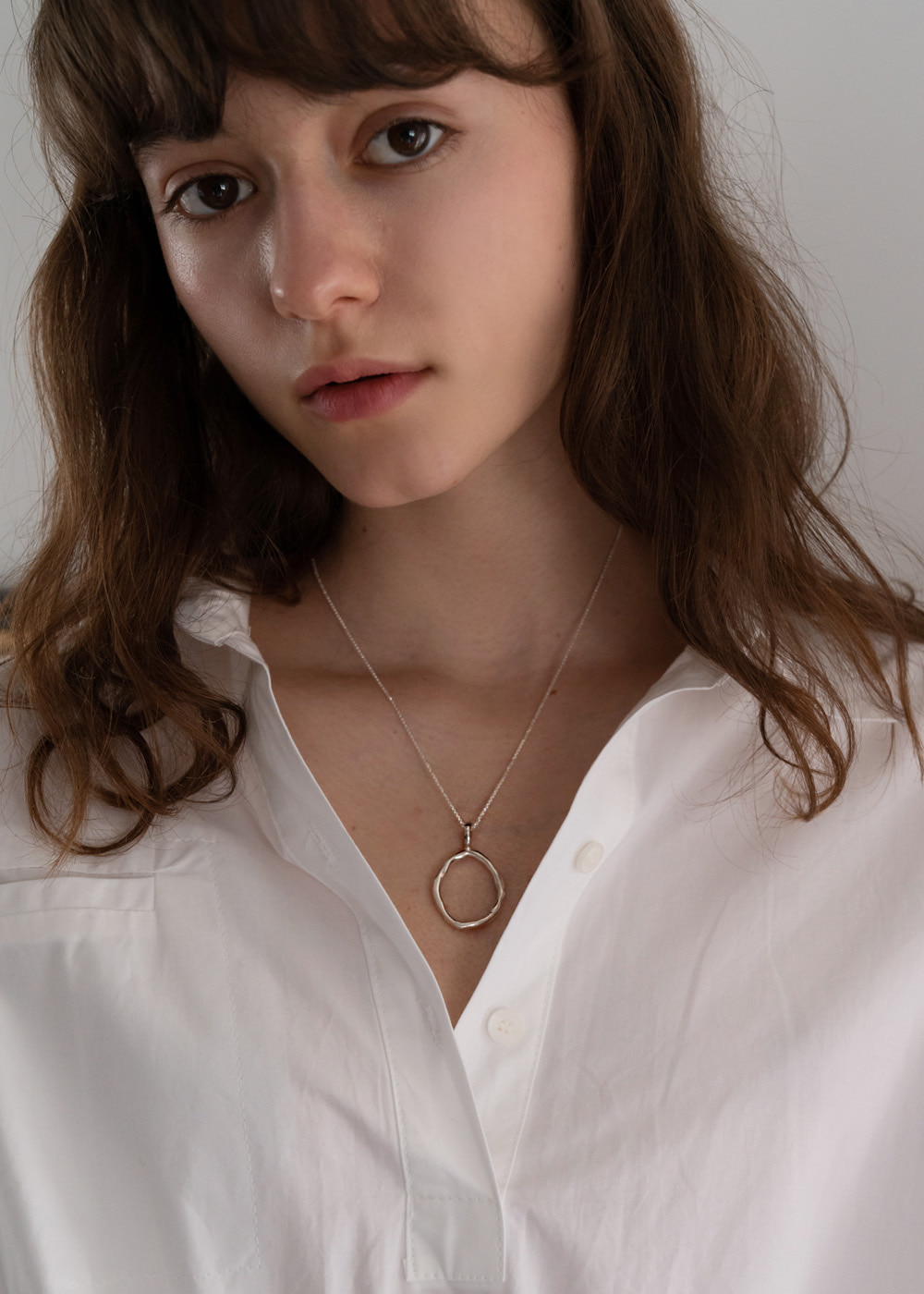 FRAGMENTS NECKLACE 10