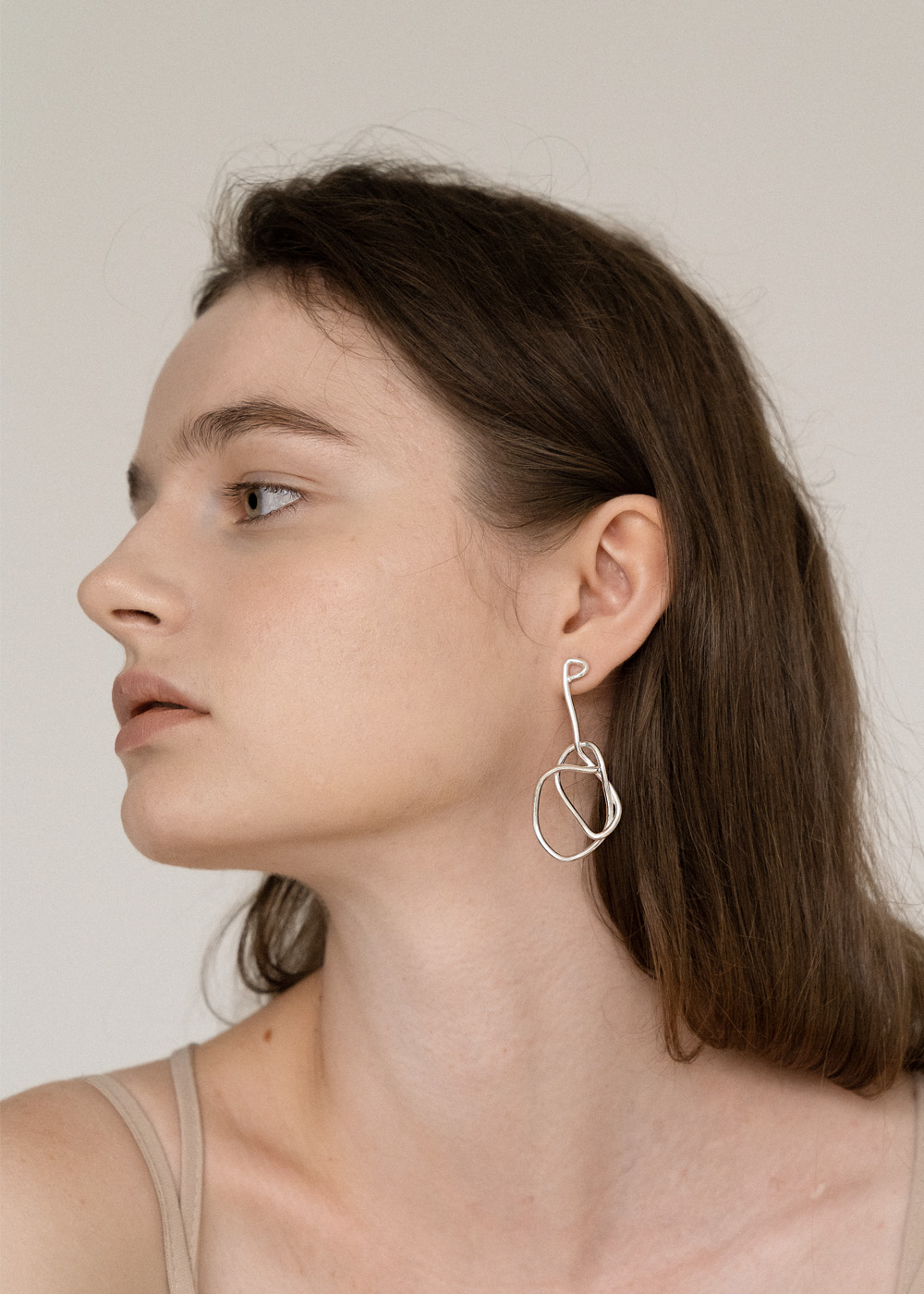 FRAGMENTS EARRING 45